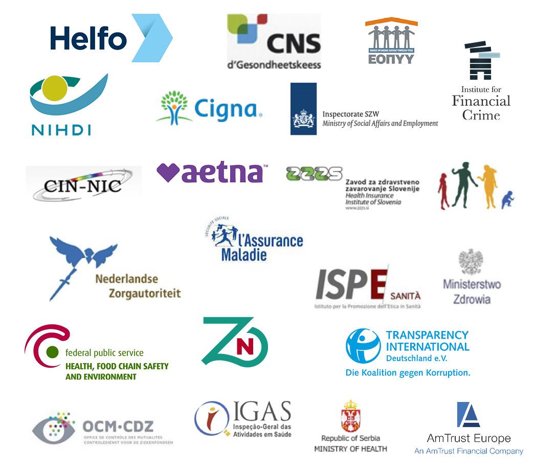 members of EHFCN
