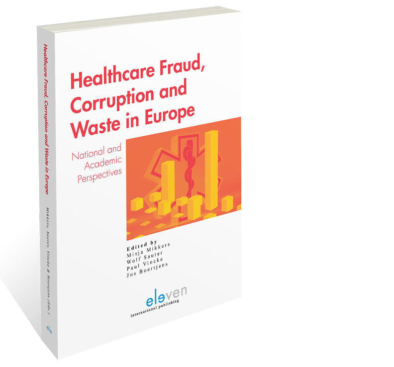 Healthcare fraud, corruption and waste in Europe